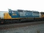 CSX 8870