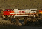 BNSF 772