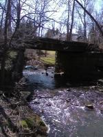 Bridge On The Peanut Line