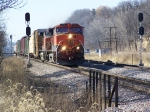 More Eastbound Freight This Saturday
