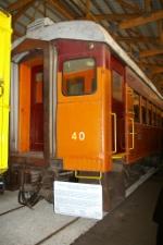 CSSSB 40