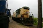 CNW 4160