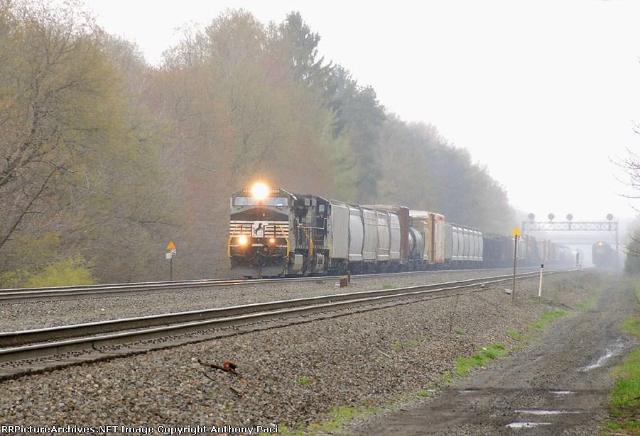 NS 9372 & 9226