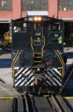 Juniata Locomotive Shop switcher