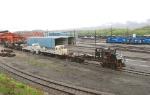 The Juniata Locomotive Shop