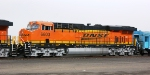 BNSF 6603