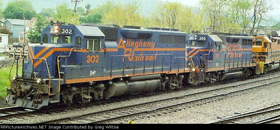 BPRR 302 and 305