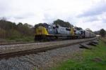 Train Q236