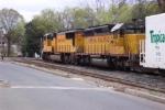 Train Q142-01