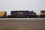 Train Q687
