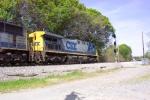 Train N110-16