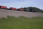 Train Q141-16