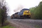 Train Q539