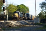 Train Q211-23