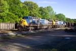 Train N172