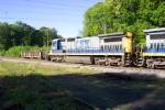 Train Q541