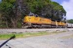 Train Q547