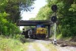 Train E218
