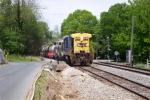 Train A700