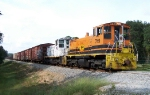 Chattahoochee Industrial Railroad local