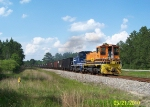 CIRR coal train