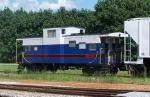 GSWR caboose