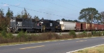 Chattahoochee and Gulf westbound local
