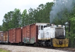 Chattahoochee Industrial Railroad