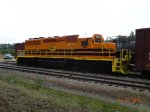 Hilton and Albany Railroad