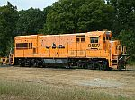 Pickens 9507 still carries CSX reporting marks