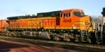 BNSF 4648