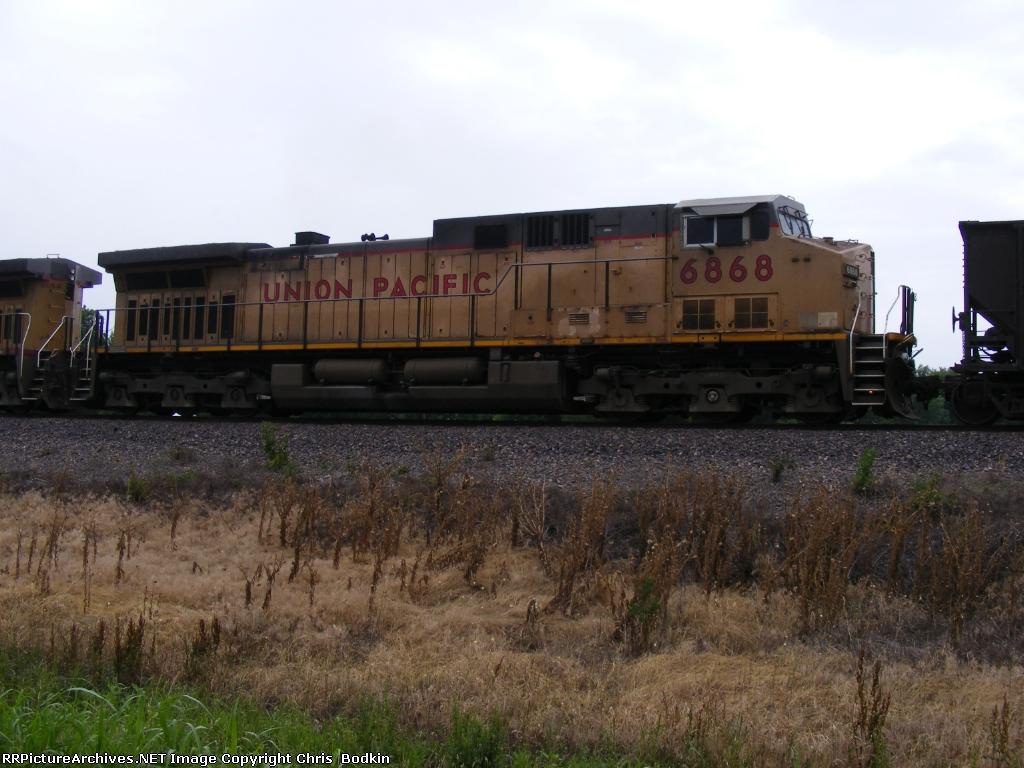 UP 6868