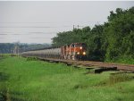 BNSF 963