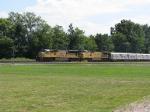 RBBX Circus Train