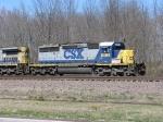 CSX 8069