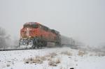 BNSF O Train