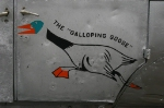 "The ""Galloping Goose"""