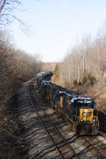 CSX Q594-11