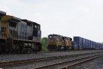 CSX Q638-19 meets Q131-18