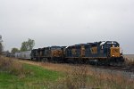 CSX J721-26 passes the Q374-25
