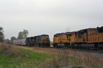CSX Q263-25 meets the outlawed Q374-25