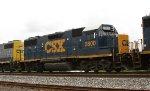 CSX 2800