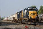 CSX 2386-6986