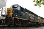 CSX 6034