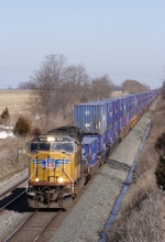 CSX Q131-05