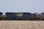 CSX 8518