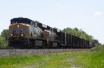 CSX Q687-04