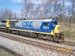 CSX 5573 roster shot