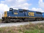 CSX 2475