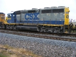 CSX 6065